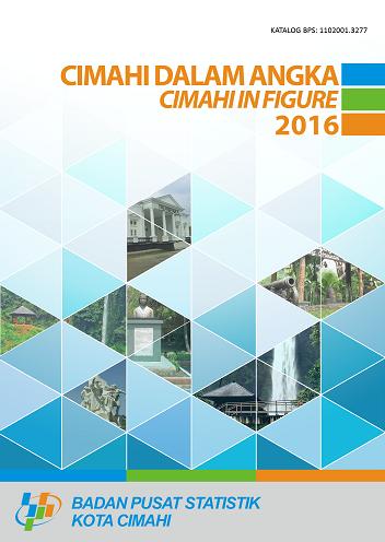 Badan Pusat Statistik Kota Cimahi